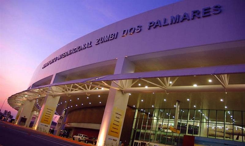 Aeroporto Internacional Zumbi dos Palmares