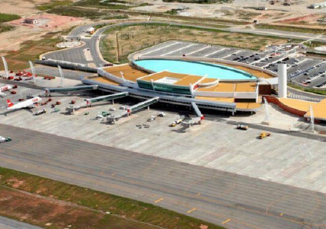 Como ir do aeroporto de Maceió até o centro turístico