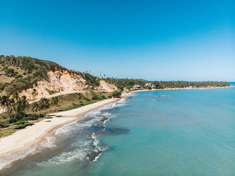 Maragogi - Brasil