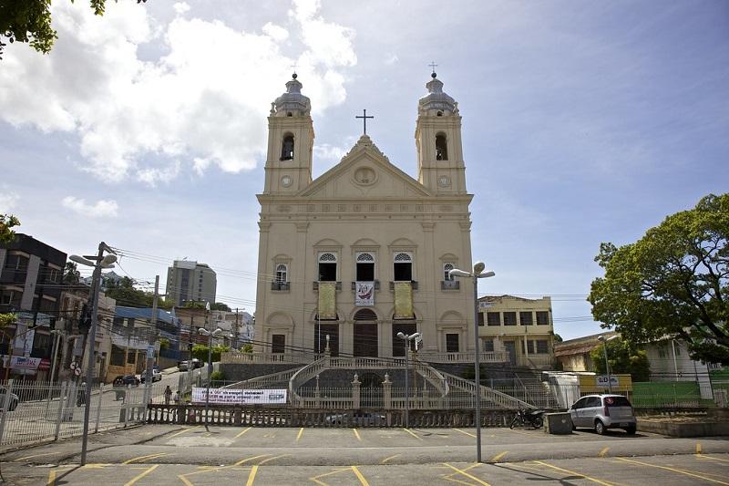 Catedral Metropolitana - Maceió