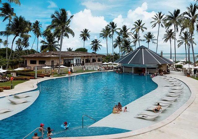 Melhores hotéis em Maragogi