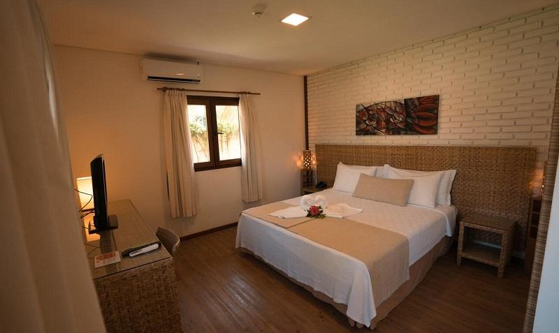 Grand Oca Maragogi All Inclusive Resort - Quarto