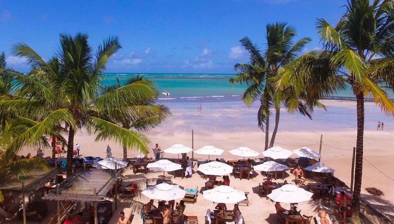 Passeio pelo Guarda Rios Beach Club