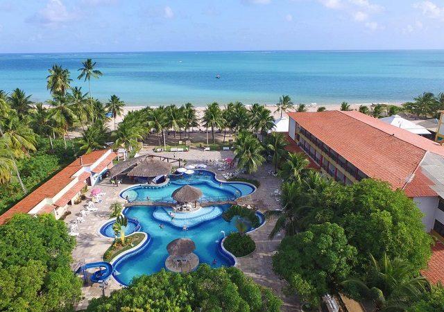 Hotéis resorts em Maragogi