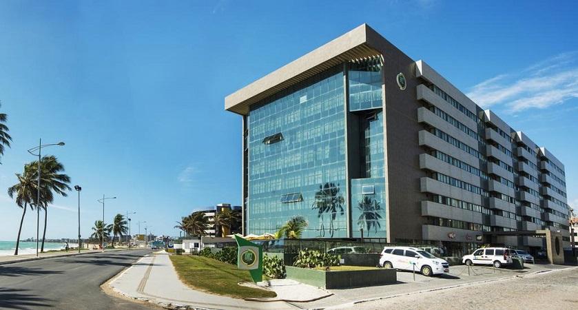 Hotéis bons e baratos em Maceió
