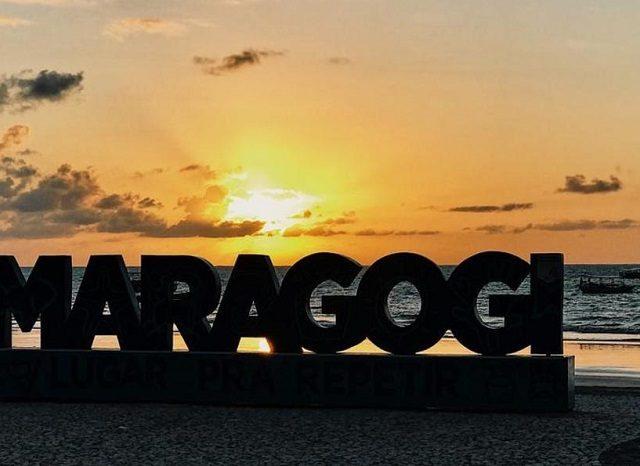 O que fazer à noite em Maragogi