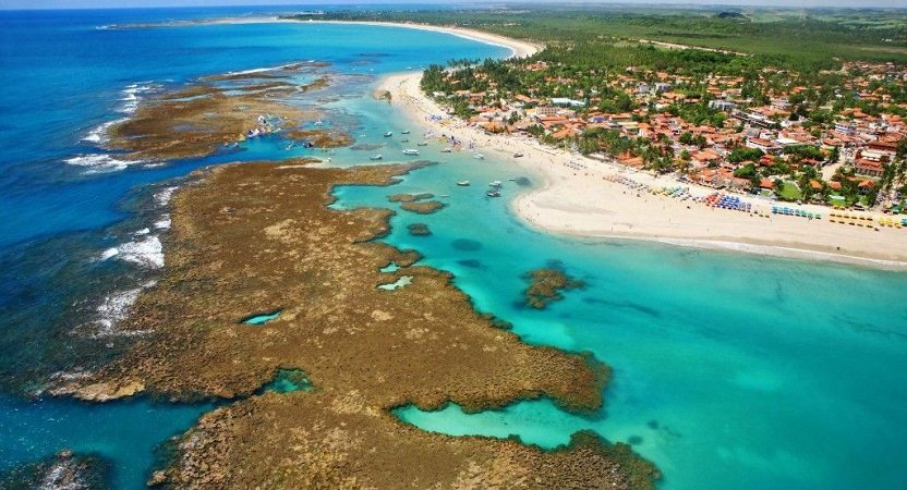 Principais passeios de Alagoas
