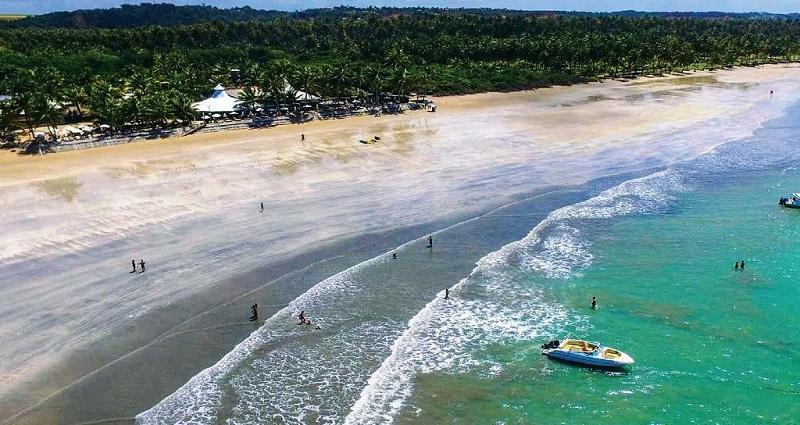 Praia Ipioca