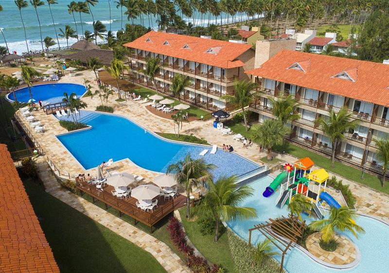 Hotel Salinas Maceió Resort