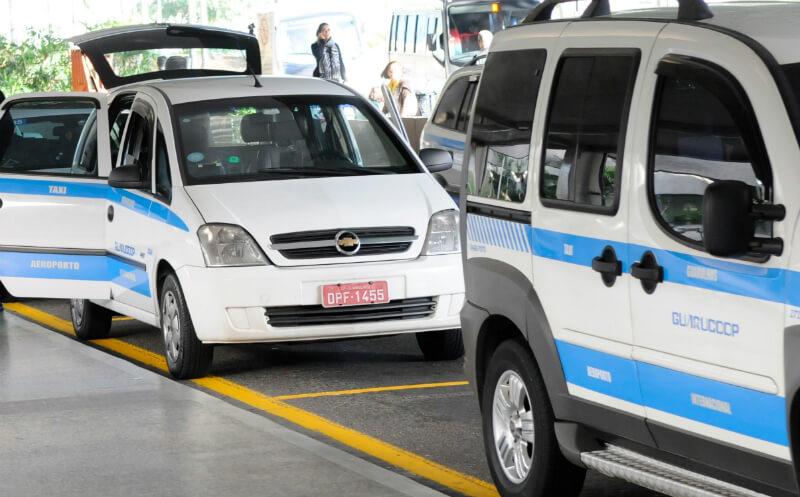 Táxi em Maceió e Maragogi