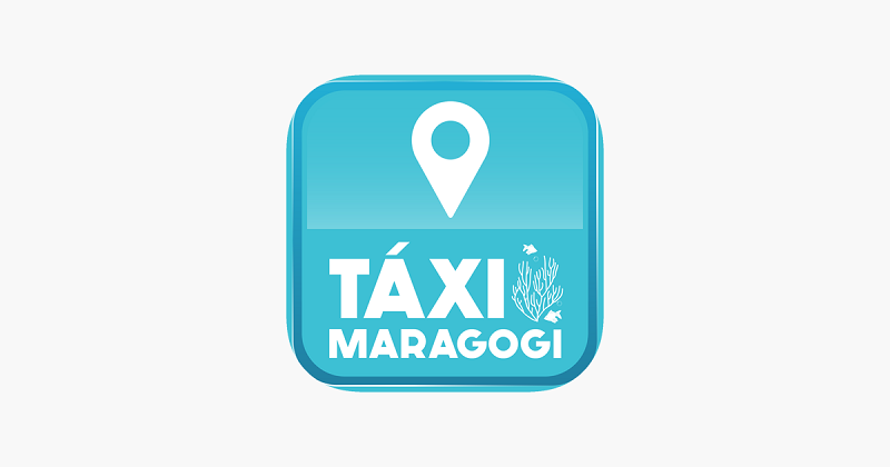 Táxi em Maragogi