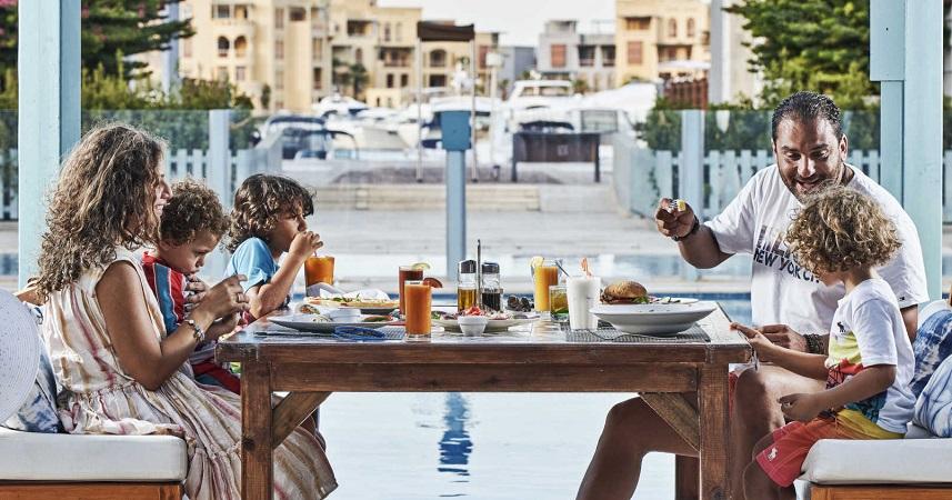 Hotéis excelentes para famílias em Maragogi