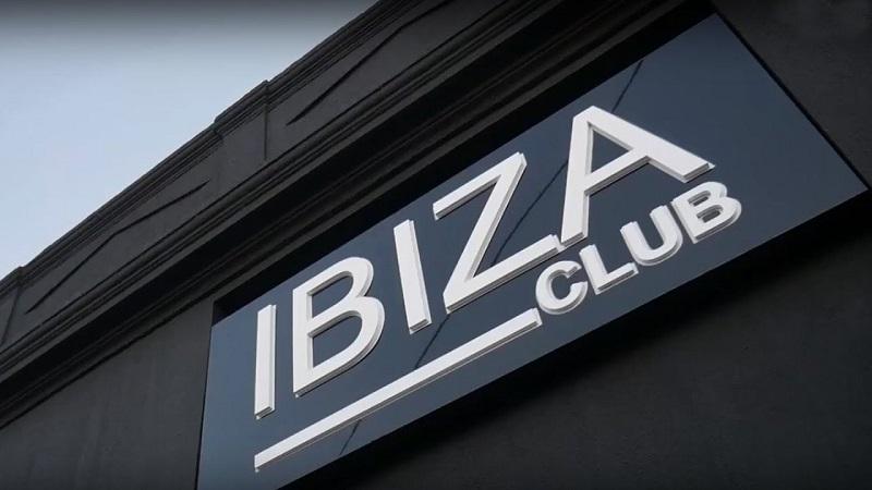 Ibiza Club em Maceió