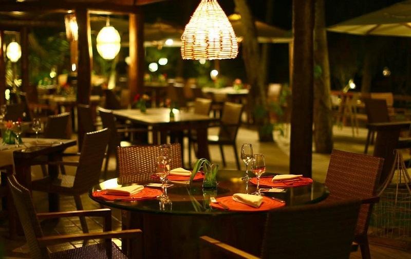 Jantar em Maragogi