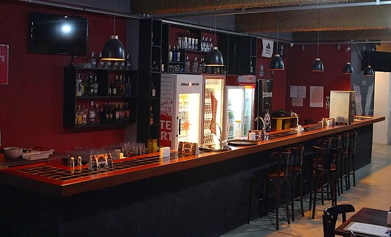 Lorde Nelson Rest Pub em Maceió