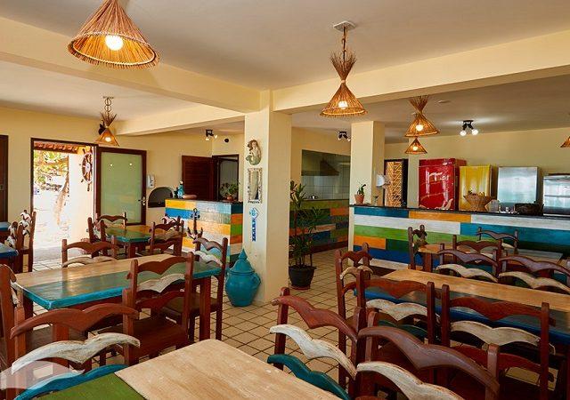 Melhores restaurantes em Maragogi