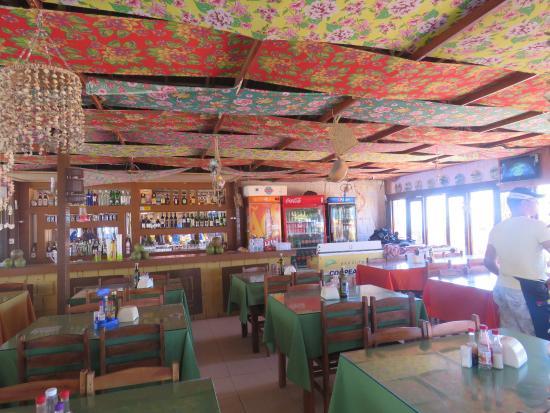 Restaurante Taocas Maragogi