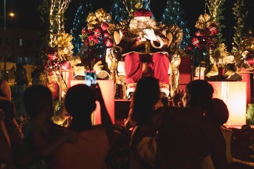 Natal em Maragogi