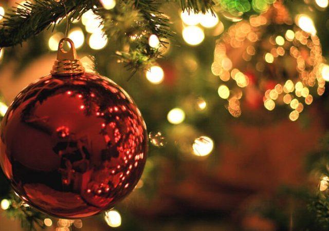 Natal em Maceió