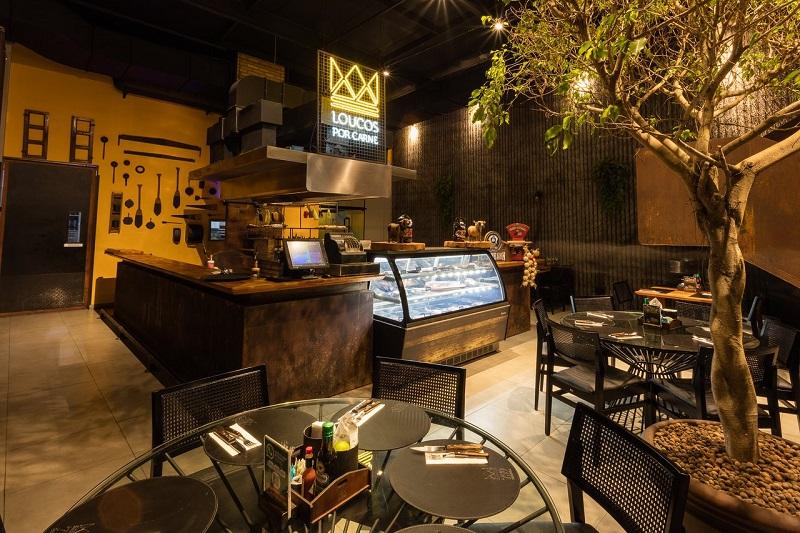 Restaurante 759 Parrilla em Pajuçara